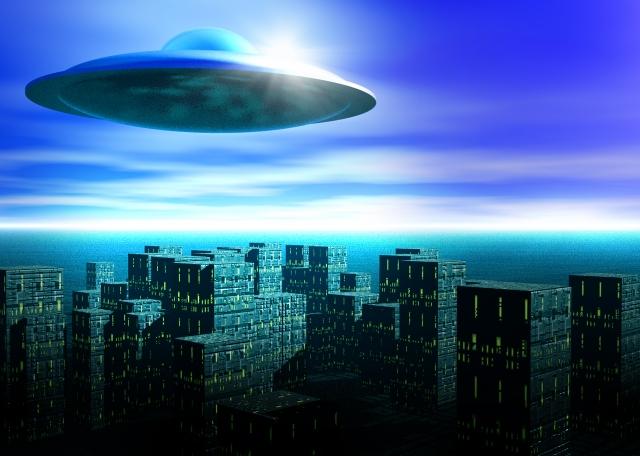 【この世の真実】地球人と地球の生物たちは宇宙の方々によって作られた